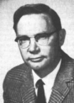 Dr. James E. McDonald.
