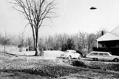 Barber Zanesville Ohio : Zanesville, Ohio, USA, 1966: