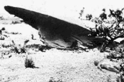 a history of the roswell unidentified flying object crash inciddent in 1947 The 1947 roswell crash in 1947, an unidentified flying object crashed into the small town of the roswell incident essay - the roswell incident.