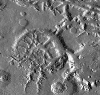 Ufo Ufos At Close Sight Anomalies On Mars Inca City